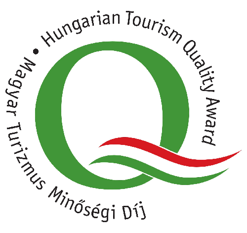 Hungarian Tourism Quality Award