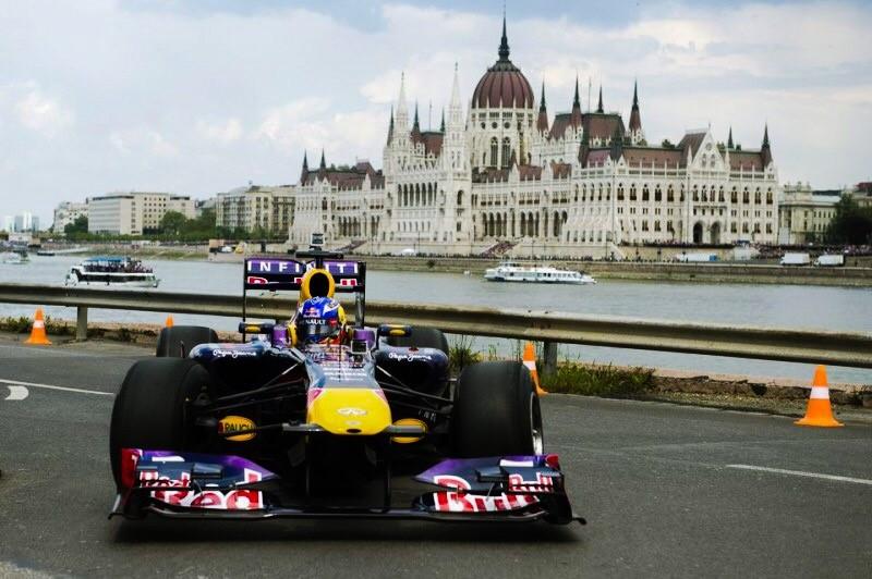 Formula1 Budapest