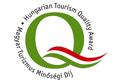 Hungarian Tourist Quality Award